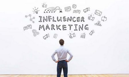 4 strategie per sfruttare le potenzialità dell'influencer marketing