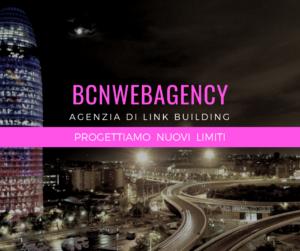 Agenzia specializzata in link building